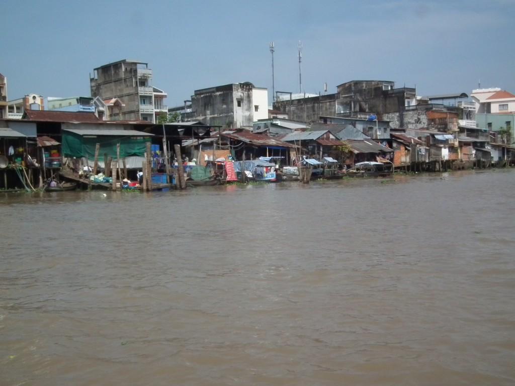 Mekong del 1 – floden